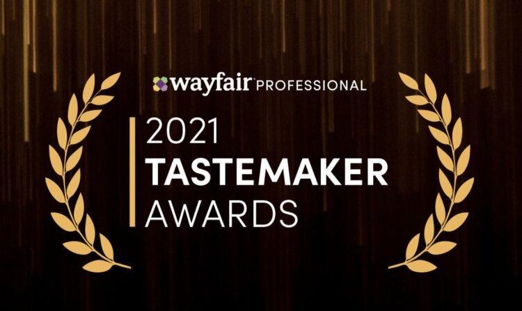 The 2021 Tastemaker Awards Logo